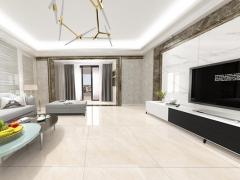 选购瓷砖的标准是:一看、二听、三滴水、四尺量室内装修瓷砖你选正确了吗