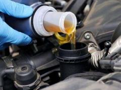 汽车机油简单介绍,了解汽机油的工作原理